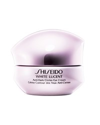 White Lucent Anti Dark Circles Eye Cream Shiseido