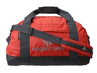 Eagle Creek No Matter What Flashpoint Duffel S Red Clay Duffel Bags