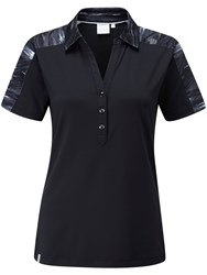 Ping Willow Polo Black