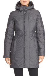 The North Face Women's 'Fifth And Pine' Waterproof Down Jacket Tnf Black