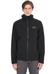 Mountain Hardwear Stretch Ozonic Hardshell Jacket