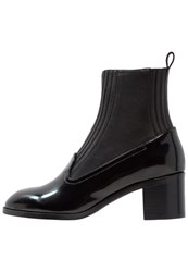 Opening Ceremony Martaa Boots Black