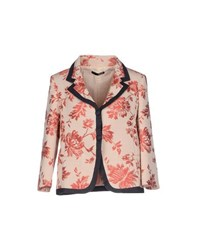 .Tessa Suits And Jackets Blazers Women