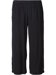 Splendid Cropped Track Trousers