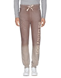 Happiness Casual Pants Dove Grey