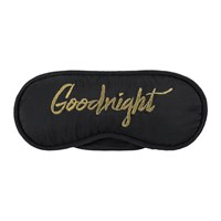 Amara Goodnight Silk Eye Mask