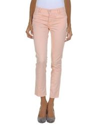 Mih Jeans Casual Pants Pink