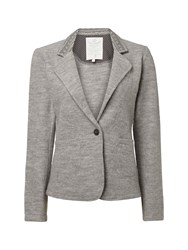 White Stuff Timepiece Blazer Grey