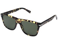 Marc Jacobs 185 S Crystal Havana With Green Lens