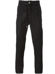 Diesel Black Gold 'Type 2618' Slim Fit Jeans Black