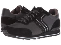 Hugo Boss Parkour Running By Green Black Shoes