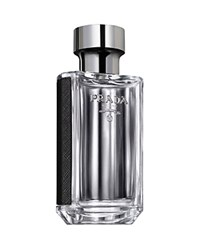 Prada L'homme Eau De Toilette 1.7 Oz. No Color