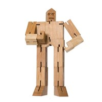 Areaware Cubebot Julien Set Of 2