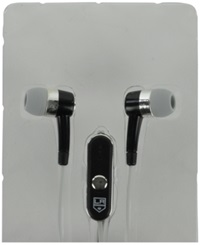 Mizco Los Angeles Kings Earbuds Team Color