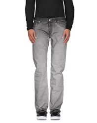 Love Moschino Denim Denim Trousers Men