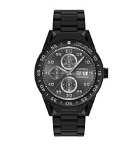 Tag Heuer Connected Modular 45Mm Watch Unisex Multi