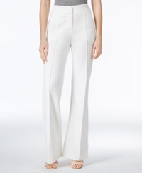 Xoxo Juniors' Wide Leg Pants Off White