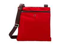 Victorinox Victoria Affinity Crossbody Day Bag Red Cross Body Handbags
