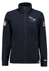 Gaastra Vitet Summer Jacket Navy Dark Blue