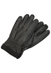 Jack And Jones Jjvbo Gloves Black