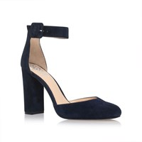 Vince Camuto Shaytel High Heel Sandals Navy
