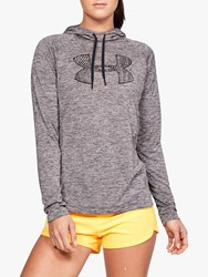 Under Armour Tech 2.0 Graphic Training Hoodie Grey