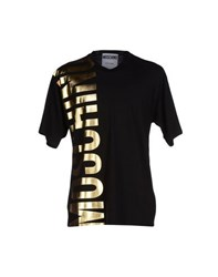 Moschino Couture Topwear T Shirts Men