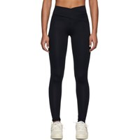 Live The Process Black Orion Leggings