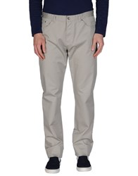 Geox Casual Pants Light Grey
