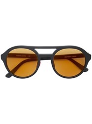 Westward Leaning Olympus Mons 03 Sunglasses Black