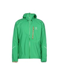 Haglofs Coats And Jackets Jackets Men