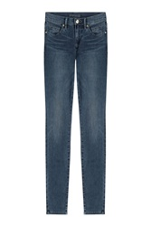 Juicy Couture Skinny Jeans Blue