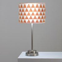Jefdesigns Triangle 1 Table Lamp