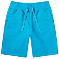 Aime Leon Dore French Terry Short Blue