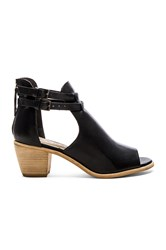 Matisse Columbia Booties Black