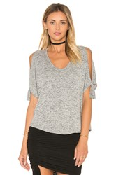Riller And Fount Taj Top Gray