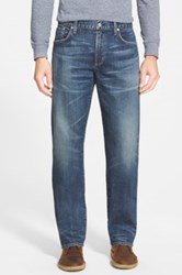 Citizens Of Humanity 'Evans' Relaxed Fit Jeans Lenior Blue