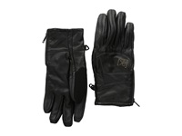 Burton Ak Leather Tech Glove True Black Extreme Cold Weather Gloves