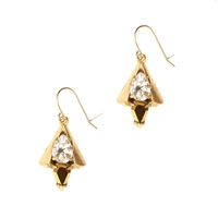 J.Crew Melody Earrings