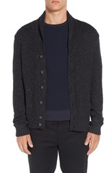 Original Penguin Men's Shawl Collar Cardigan