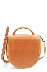 Matt And Nat 'Parabole' Vegan Leather Crossbody Bag