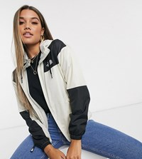The North Face Sheru Jacket In Cream Exclusive At Asos