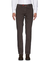 Baroni Casual Pants Cocoa