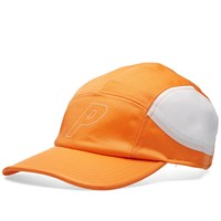 Palace 7 Panel Sport Cap Orange