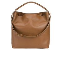 Paul Smith Accessories Hobo Bag Tan