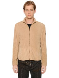 Matchless London Daniel Craig 007 Suede Jacket
