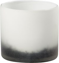 Cb2 Sumi Glass Tea Light Candle Holder