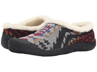 Keen Howser Ii Slide Chili Pepper Women's Slippers Red