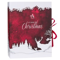 Arran Aromatics A Sense Of Christmas Advent Calendar Gift Set