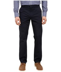 Calvin Klein Chino Twill Pants Salute Men's Clothing Blue